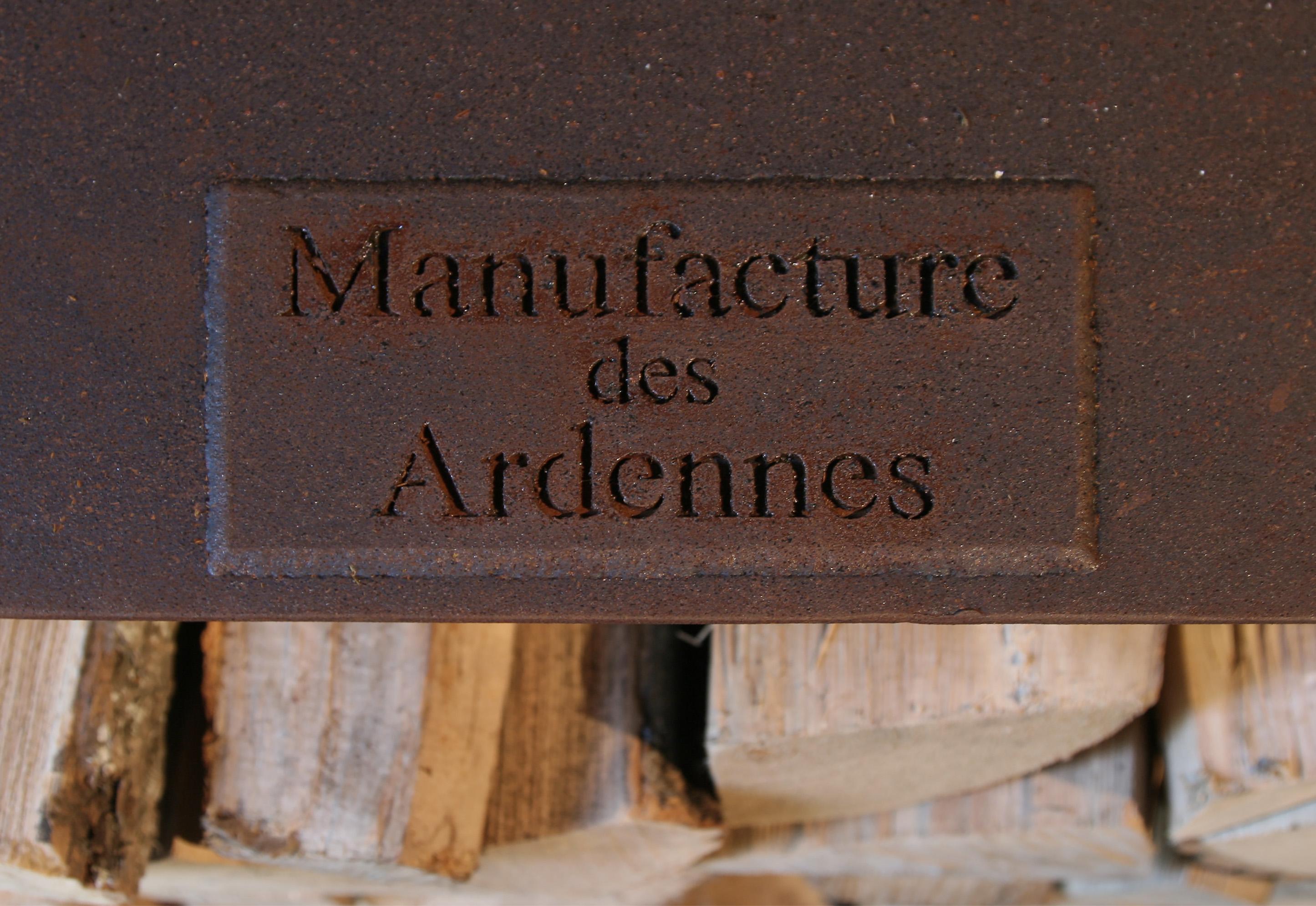 Manufacture Des Ardennes Manufacture Des Ardennes